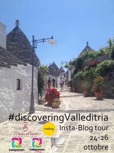 #DiscoveringValledItria