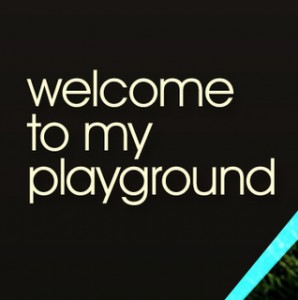 Welcome to my Playground