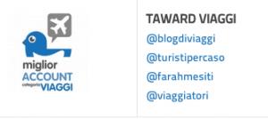 Finalista Twitter Awards 2014